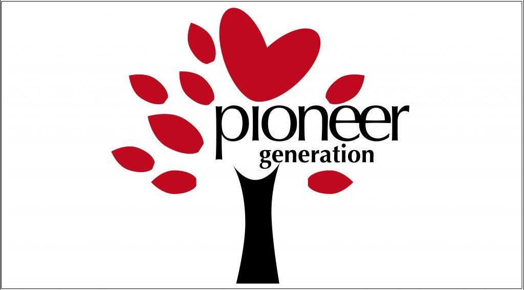 pioneer generation