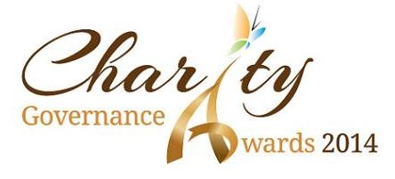 Charity Governance Award 2014 logo
