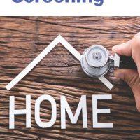 Home Health Screening Package