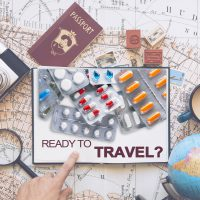 Travel Vaccination Package